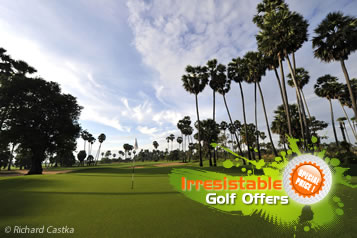 Siem Reap Special 2 Rounds