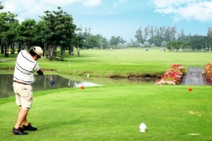 Golfing in Thailand: A Personal Short Story