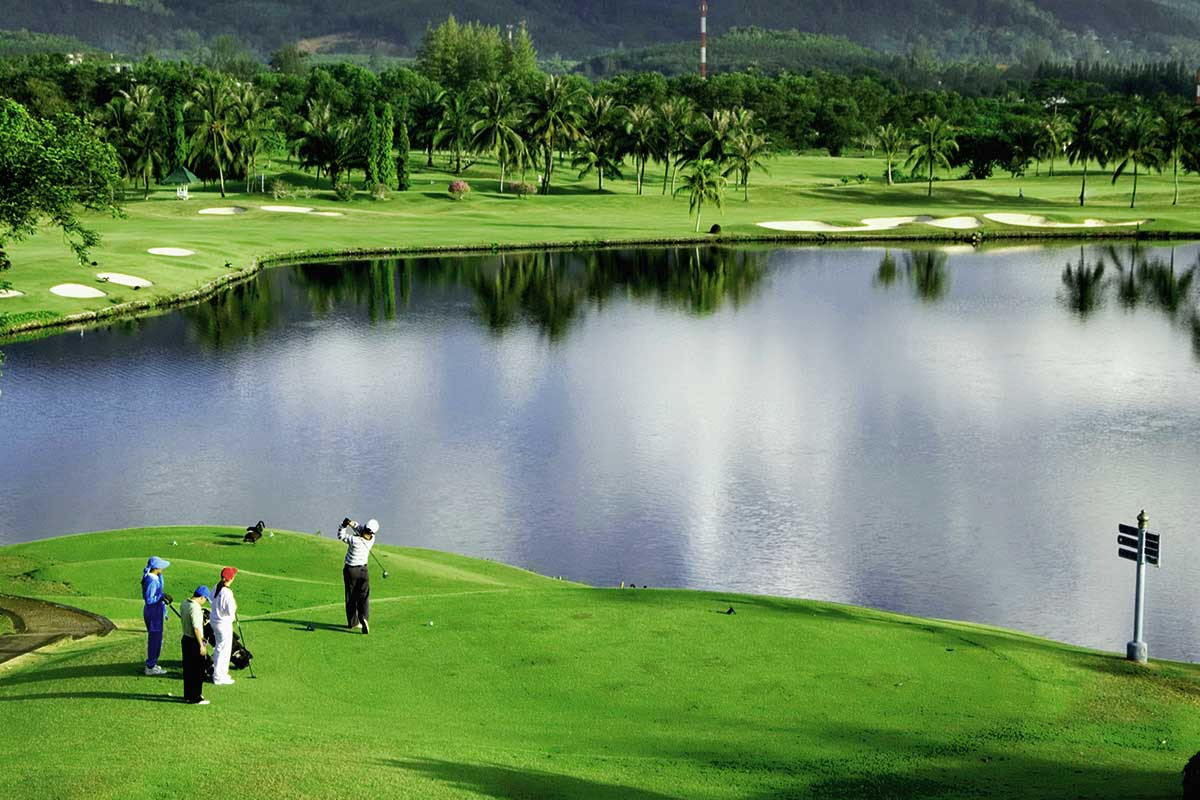 The Ultimate Vacation: Golf Cruise to Hawaii