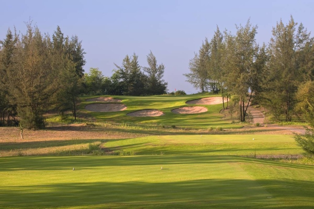 Golfasian aims for 16,000+ rounds of golf per year in Vietnam by 2013