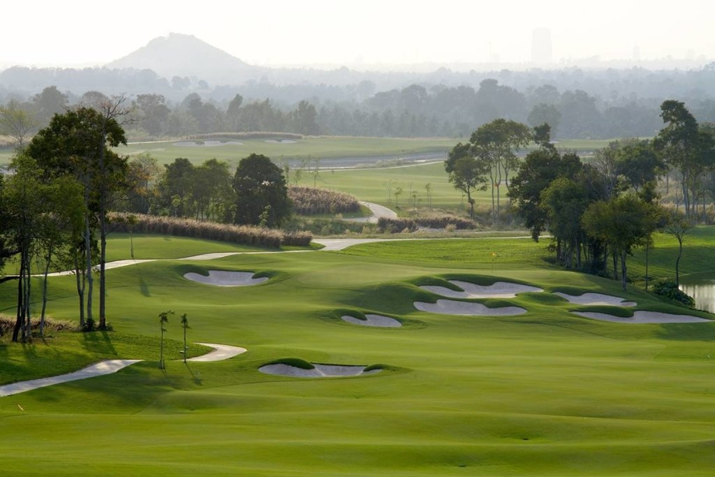 Thailand Extends Royal Invitation to Golfers Worldwide