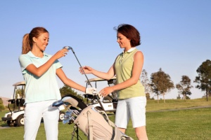 How To Achieve the Proper Alignment in Golf