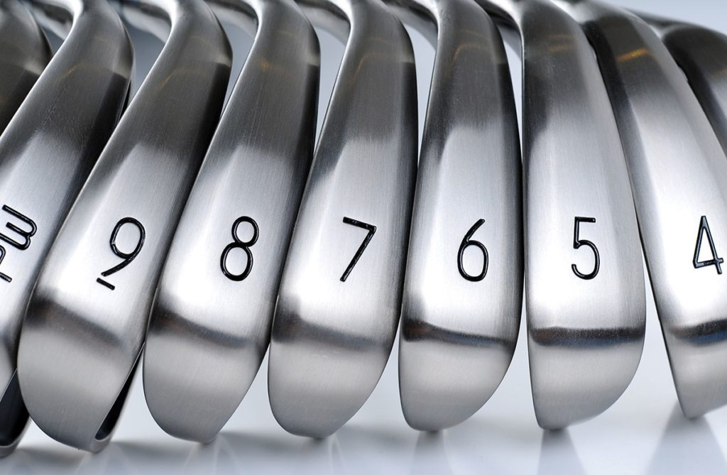 Custom Fitted Clubs