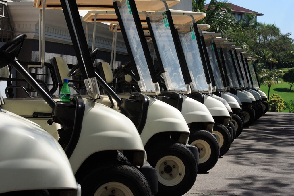 Best Time to Tee-off at a Thailand Golf Course