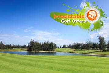 Danang 2 Round Golf Special
