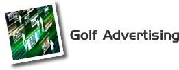 Golf Advertising