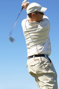 Thailand Golf Instruction Online Solid Iron Play