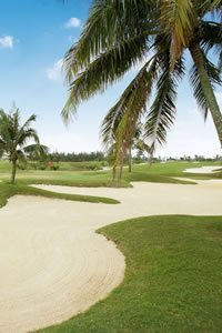 Indochina Golf Course