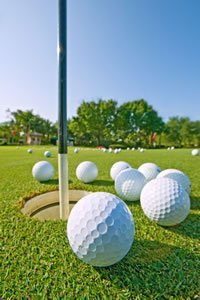 Thailand Golf Instruction Online Practice to Create Habit
